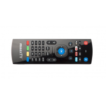 maaxTV LN5000HD Advanced Remote with Keyboard/Air Mouse Combo